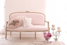 Little Pink Cottage / by t r i c i a