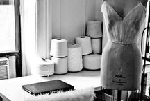 Design / Anything about fashion design  / by Keyla Garrido