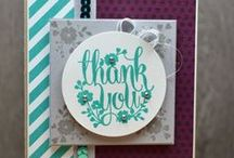 Stampin' Up! - A Whole Lot of Lovely / by Rochelle Blok, Independent Stampin'  Up! Demonstrator