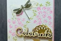 Stampin' Up!® - Awesomely Artistic / by Rochelle Blok, Independent Stampin'  Up! Demonstrator