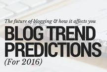 Blogging: Hints,Tips & Great Ideas