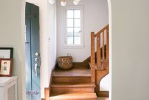 Mudroom/Entries