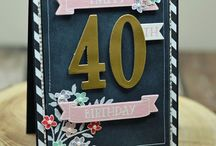 Stampin' Up!® - Number of Years