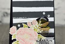 Stampin' Up!® - Birthday Blooms