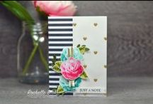Stampin' Up!® - Picture Perfect