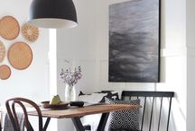 Dining Rooms/Eat-In Kitchens