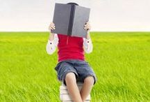 Kids Books / All the best kids books ... loads of book lists and reviews from other mums and kids ...