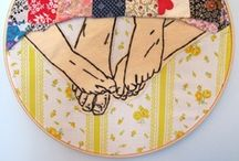Make and Do: Embroider and Cross-Stitch