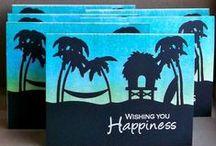Cards & Craft Ideas / by Sue Stampersaurus