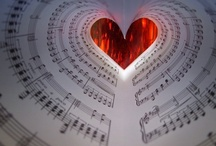Music that I Love / by Shelby Becker Wallace