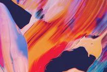Surreal/Abstract / by Berg Targino