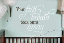 Future Baby Woods Nursery  / this board is for ideas for our future kids nursery  / by Naomi Woods