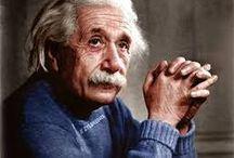 Creative Geniuses / Men and women around the world who make positive change