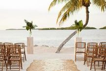Beach Wedding Ideas / Planning a beach wedding? Here are ideas and inspiration for your special day!  / by The Beaches of Fort Myers & Sanibel Florida