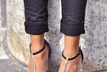 Shoes etc.