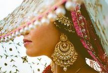 Indian Inspired Wedding