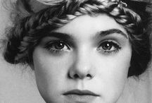 Faces / by Vlada Briks