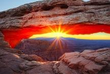 Utah, Arizona & Colorado