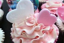 *Valentine Confections* / Sweets for your sweetheart. / by *Melissa Miller*