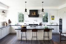 + KITCHENS + / by HOLMES + SALTER Interiors