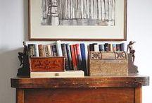 interior and home decor