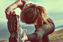 Health & Fitness / Running, health, and fitness / by BellaKnitsandGiggles