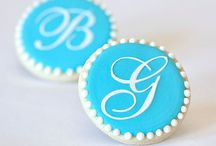 Monogramed / by Addie Ball