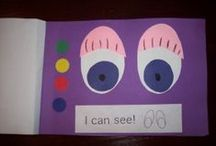 Pre-K Crafts / by Beverly Ebersole