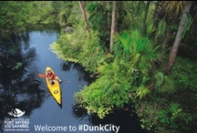 #DunkCity / Welcome to The Beaches of Fort Myers & Sanibel a.k.a. Dunk City, home of Florida Gulf Coast University. Go Eagles!  / by The Beaches of Fort Myers & Sanibel Florida