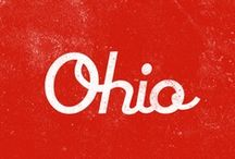 Places to Visit {Ohio} / by Beth Lev