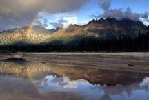 Alaska / by Darlene Myers