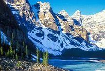 Canada / by Darlene Myers