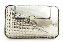 bag lady. / by Erika Hackmann
