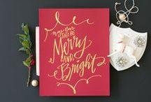 ** Merry & Bright **