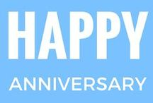 Printable Anniversary Cards / All the best printable Anniversary Cards ready for you to use today