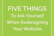 Web Design / Articles about web design