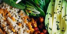 Vegan Food Sharing