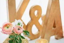 wedding favorites. / by Kathryn Freund