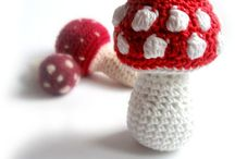 Wanna make this! ... Crochet / Crochet Tutorials / by San