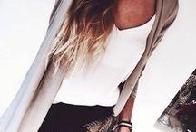 Fashion Fix / by Melissa Brunton