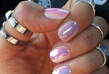 Nails / by MarLeigh R.