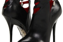 Shoe~licious! / by G. Roozen