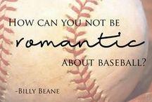 Baseball:ItsInMyBlood / by Caitlyn Horton