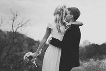 Wedding / by Amanda Katzer