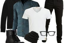 My Style/Casual man/Style