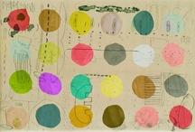 mandalas, spirals, circles and such