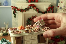 Miniatures / by Sally Hinderager