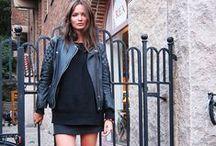 Fashion Blogs / by Gabriela Holm-Jørgensen