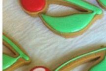 Cookie How Toos / by 🎀🎀Sugar n Spice🎀🎀