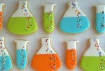 Cookies! / by Amanda Katzer